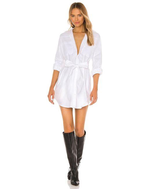 Marissa Webb Emmerson ドレス White