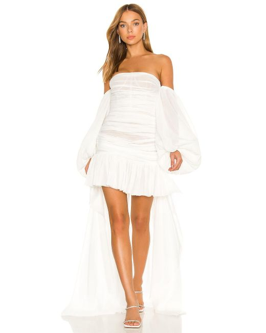 Bronx and Banco Rumi ドレス White