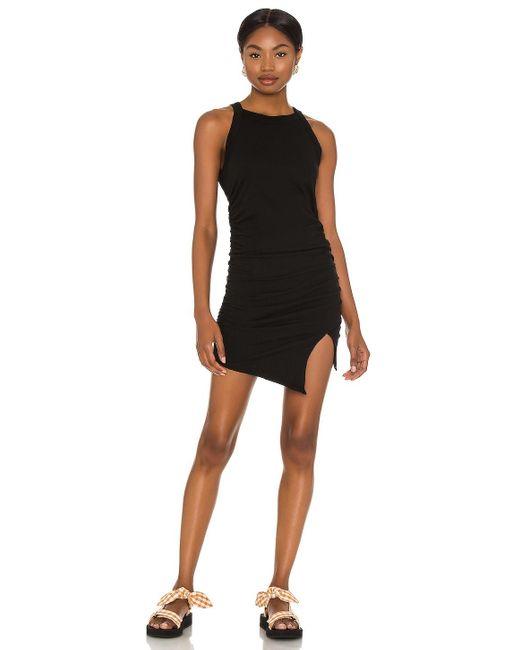 n:PHILANTHROPY Bix ドレス Black