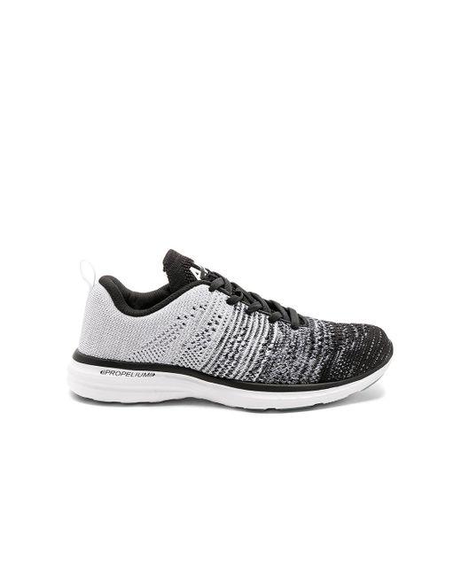 APL Shoes Techloom Pro スニーカー White