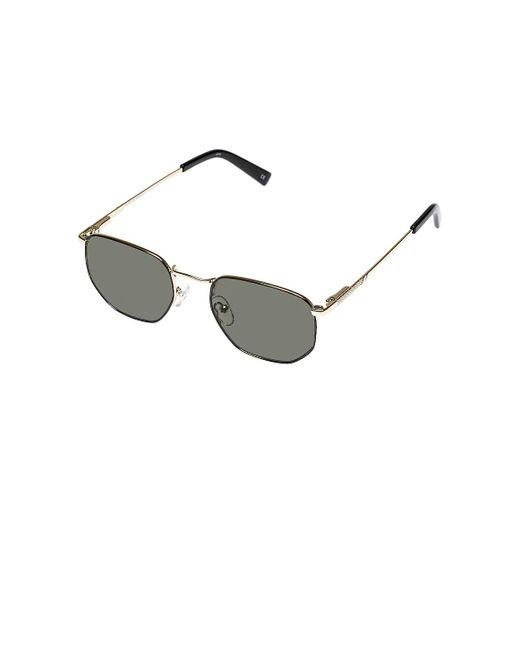 Le Specs Alto サングラス Black