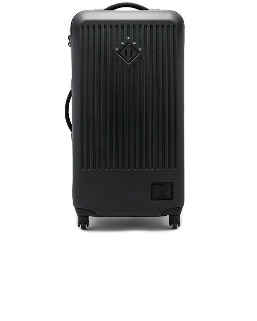 Herschel Supply Co. - Black Trade Large Suitcase - Lyst