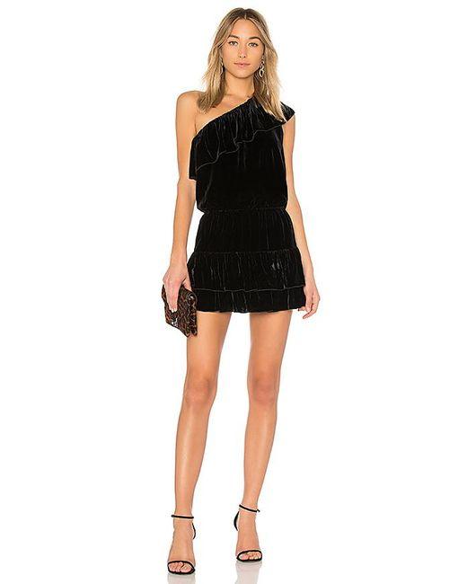 Joie - Kolda Dress In Black - Lyst