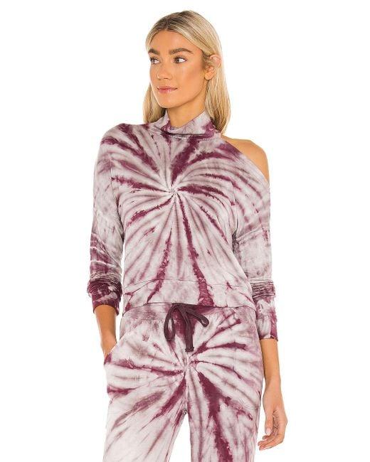 Lamade Essex スウェットシャツ Pink