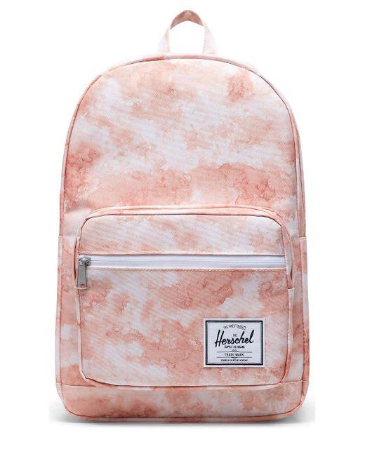 Herschel Supply Co. Pop Quiz バックパック Pink