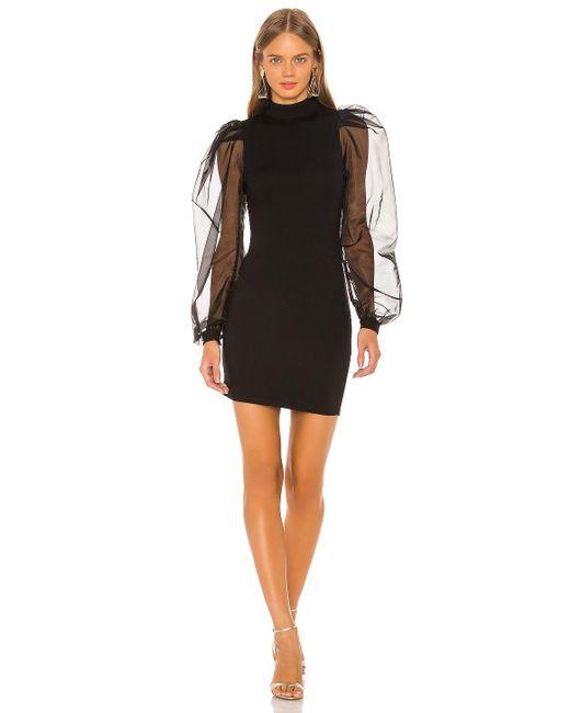 Nbd Bao ドレス Black