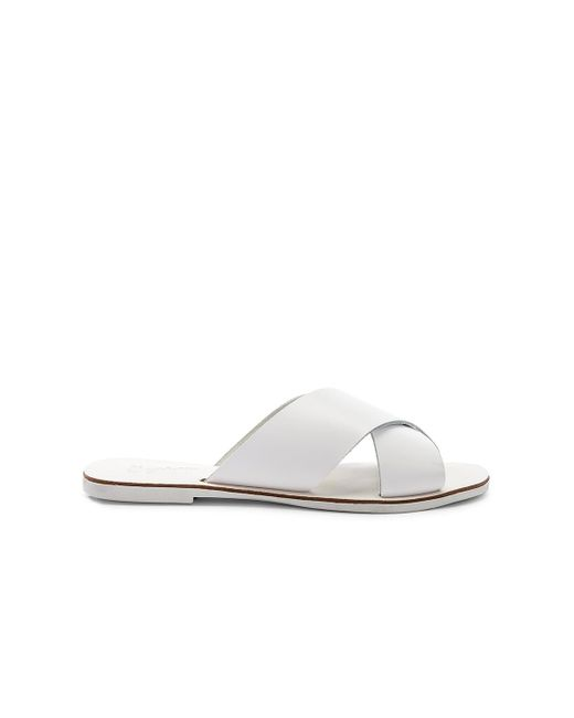 Seychelles Total Relaxation サンダル White
