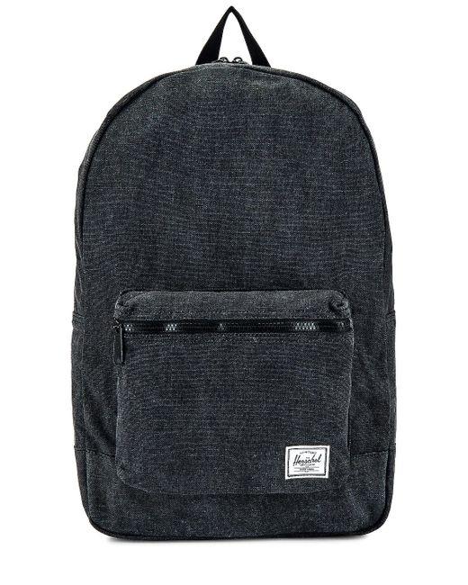 Рюкзак Cotton Casuals В Цвете Черный Herschel Supply Co., цвет: Black