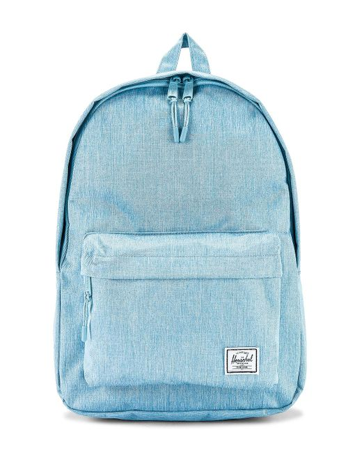 Herschel Supply Co. Classic バックパック Blue