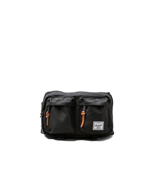 Herschel Supply Co. Eighteen Pack Black