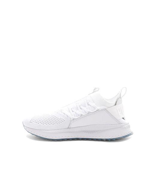 7ea3a954636 ... Puma Select - Tsugi Jun In White for Men - Lyst ...