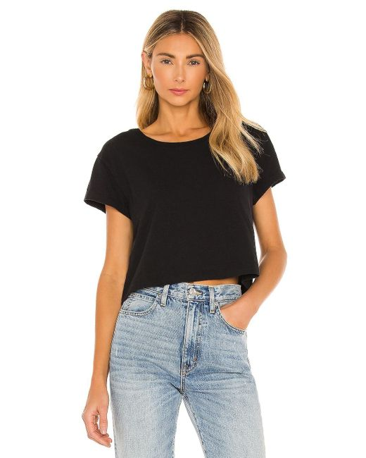 John Elliott Jersey Tシャツ Black