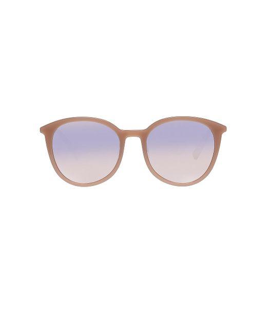 Le Specs Le Danzing サングラス Multicolor