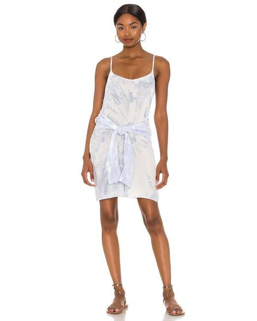 n:PHILANTHROPY Willa ドレス White
