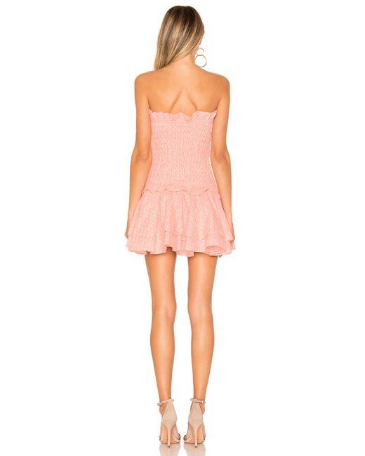 Nbd Baby Doll ドレス Pink
