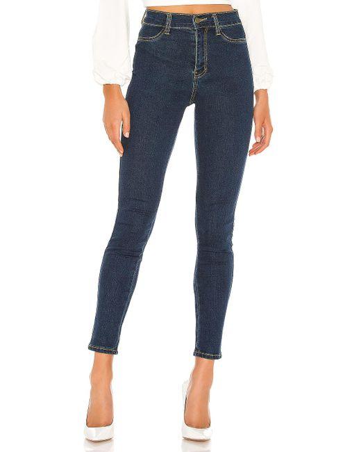 superdown Blue Giselle Skinny Jeans. Size 24,25,26,27,28,29,30.