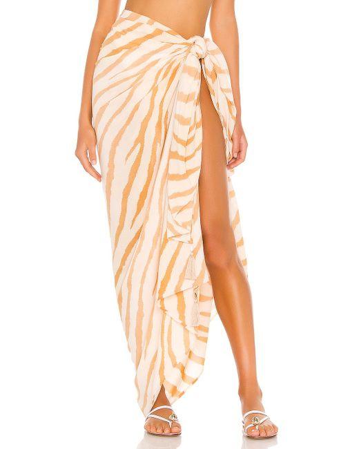 Indah サロン Orange