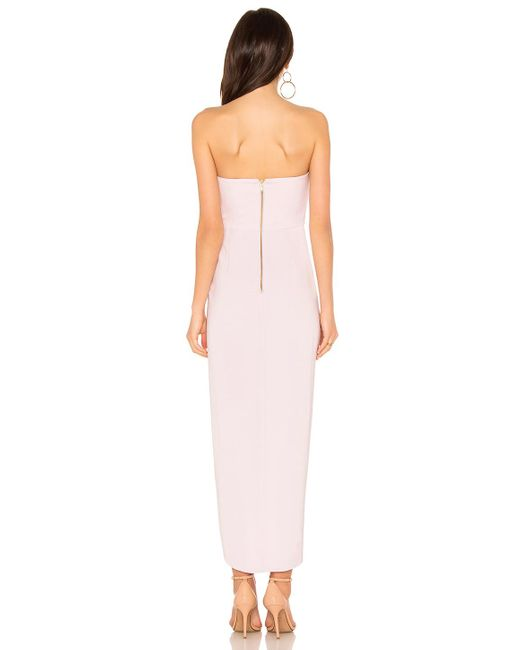 Shona Joy ドレス In Lavender. Size Aus 6/us 2, Aus 8/us 4. Multicolor