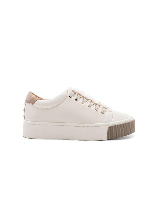Кроссовки Handan В Цвете Белый Joie, цвет: White