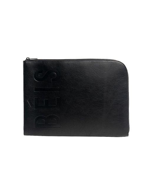 BEIS Black The Laptop Sleeve