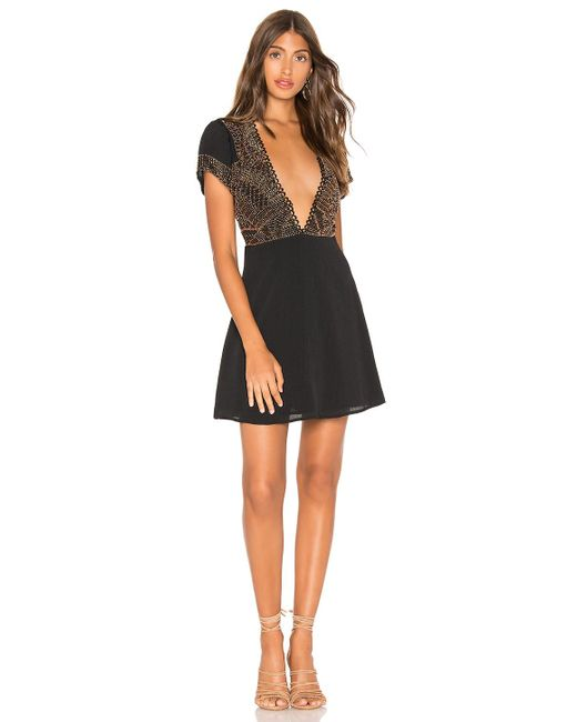 Cleobella - Black Cleo Dress - Lyst