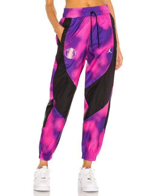 Nike Psg パンツ Purple