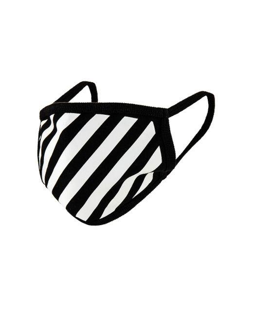 Маска В Цвете Черный Off-White c/o Virgil Abloh для него, цвет: Black
