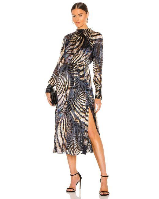 AllSaints Carolina ドレス Black