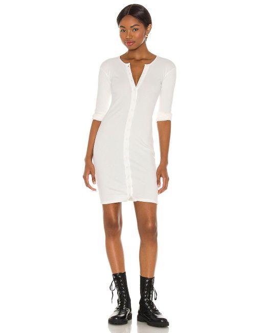 Indah Lenny ドレス White