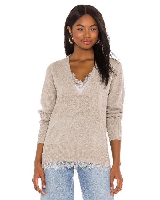 Brochu Walker Vee Looker セーター Multicolor