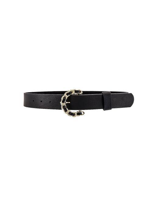 B-Low The Belt Anabella ベルト Black