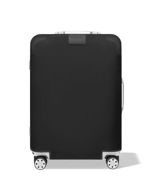 Rimowa Black Travel Accessories Original Cabin Suitcase Cover Suitcase for men