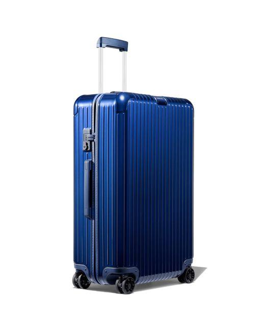 メンズ Rimowa Essential Check-in L Blue