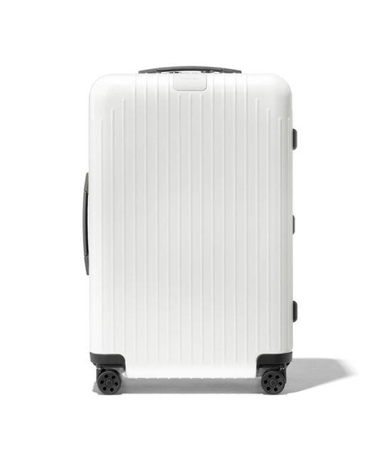 メンズ Rimowa Essential Lite Check-in M White