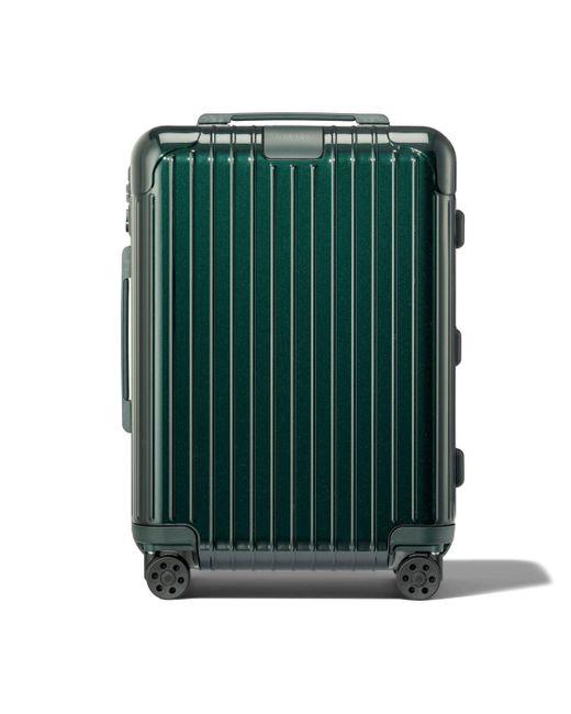 メンズ Rimowa Essential Cabin S Green