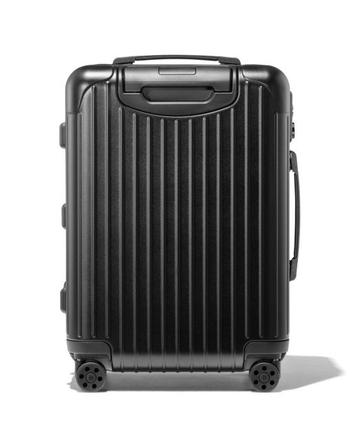 メンズ Rimowa Essential Sleeve Cabin Black