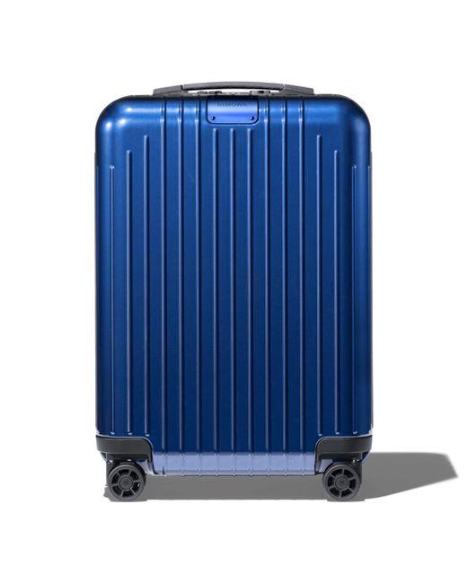 Rimowa Check-in L リモワ エッセンシャル ライト チェックイン L スーツケース ブルー Blue