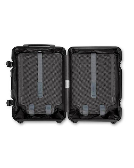 メンズ Rimowa Hybrid Cabin Black