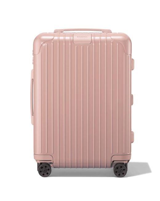 Rimowa Essential Cabin Pink