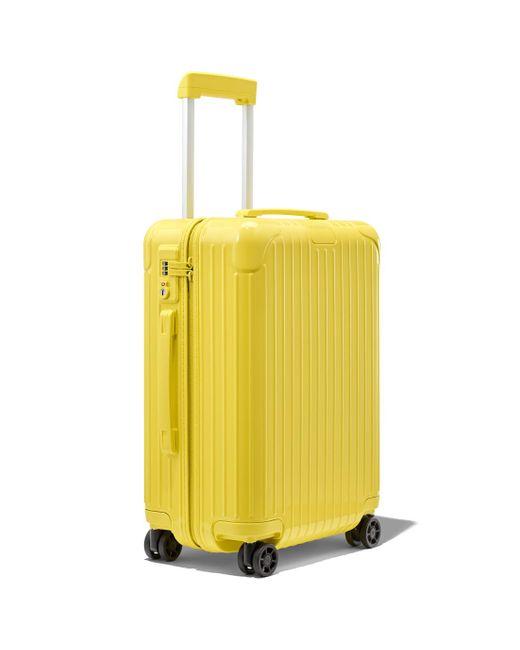 Rimowa Essential Cabin Yellow