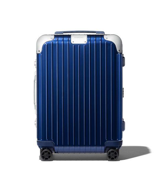 メンズ Rimowa Hybrid Cabin Blue