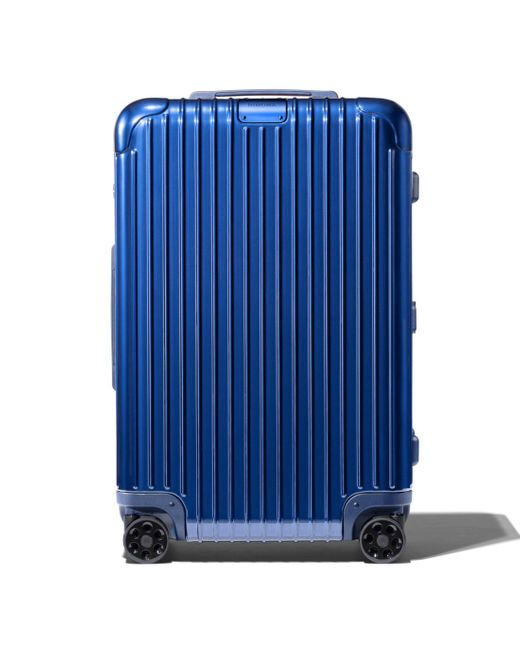 メンズ Rimowa Essential Check-in M Blue