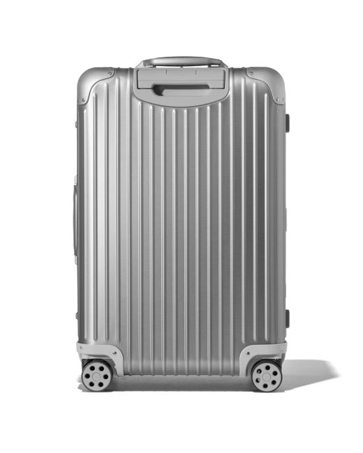 Rimowa Original Check-in M Metallic