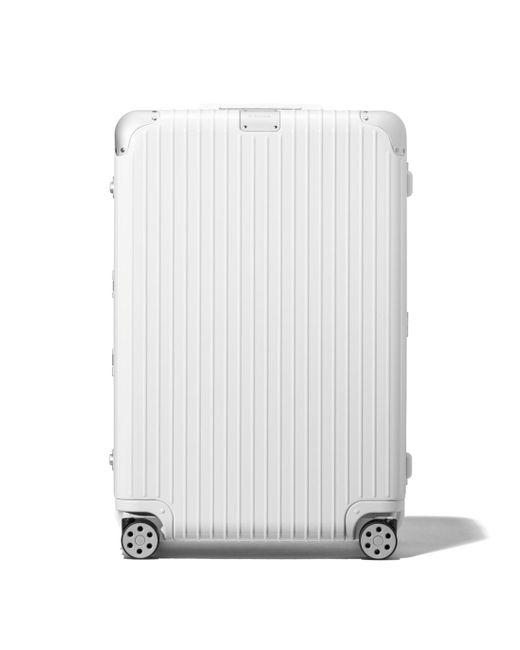メンズ Rimowa Hybrid Check-in L White