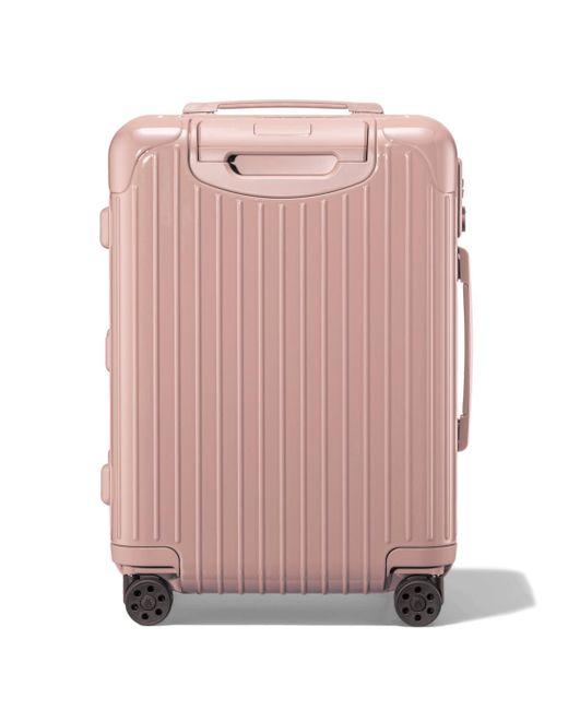 メンズ Rimowa Essential Cabin Pink