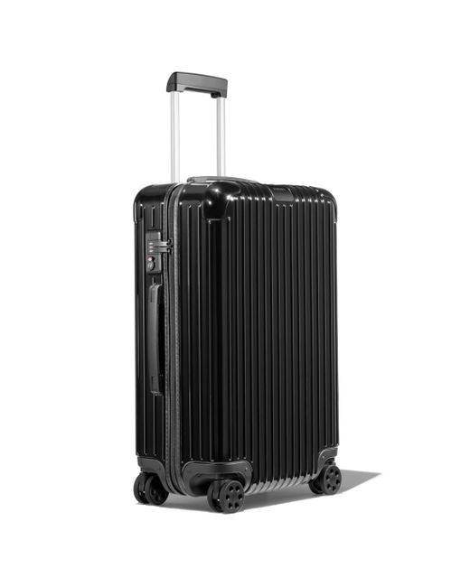 メンズ Rimowa Essential Check-in M Black