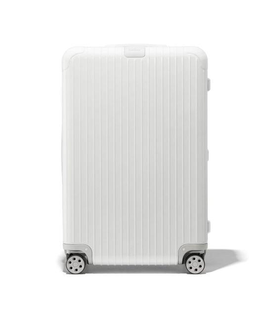 メンズ Rimowa Essential Check-in L White