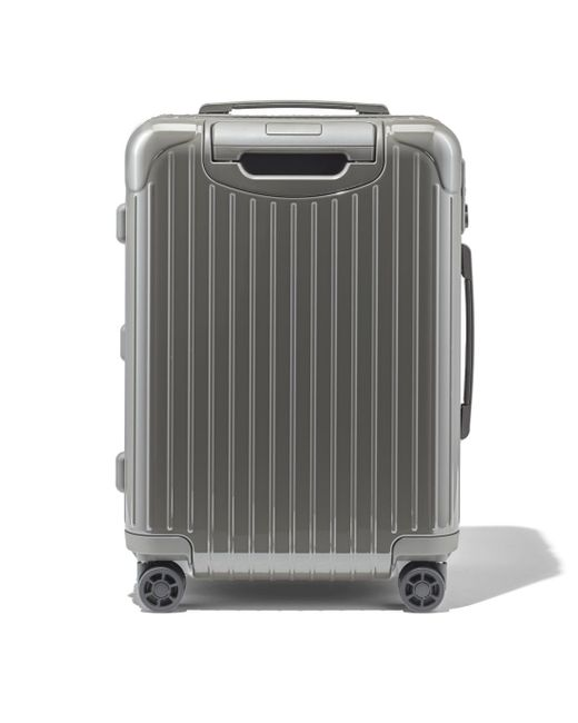 メンズ Rimowa Essential Cabin Gray