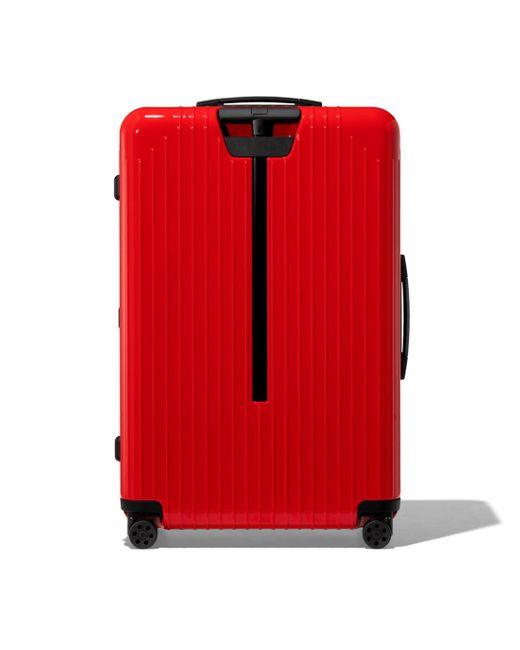 メンズ Rimowa Essential Lite Check-in L Red