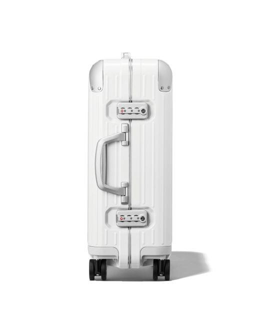 メンズ Rimowa Hybrid Cabin White